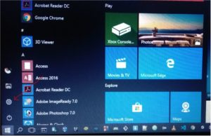 How to Enable Tablet Mode in Windows 10 OS