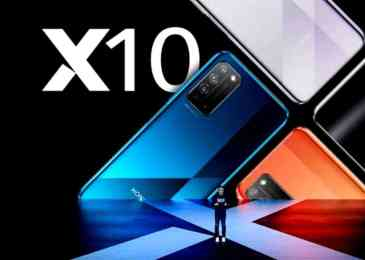 Honor X10 Max Specifications, Design Leaked Ahead of July 2 Launch