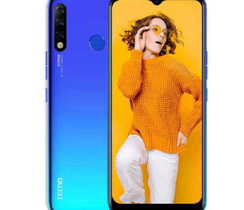 Tecno Spark 4 Review, full phone Specification and price in Nigeria