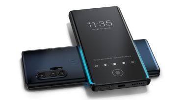 Motorola Edge Lite specifications revealed