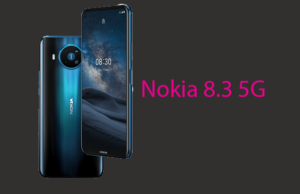 Nokia 8.3 Specifications