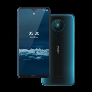 Nokia 5.3 Full specifications
