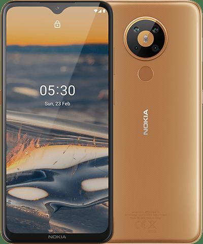Nokia 5.3 preview