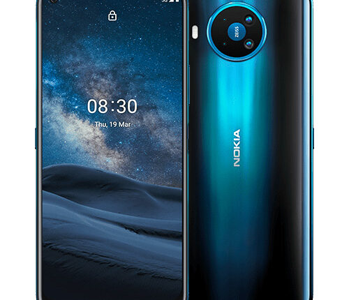 Nokia 8.3 5G Price and Full Specifications