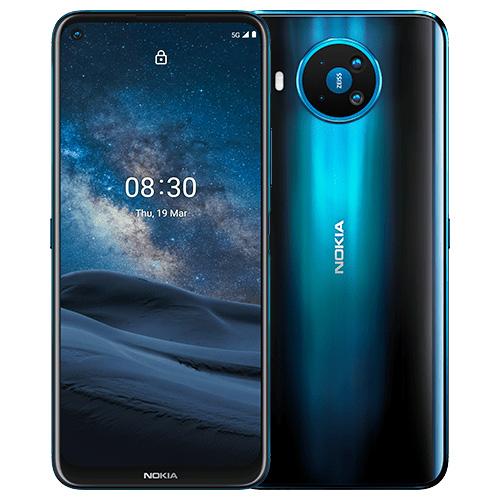 Nokia 8.3 full Specifications