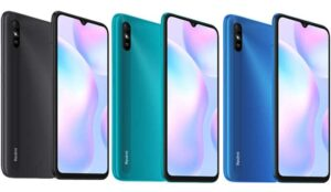 Redmi 9A full specification