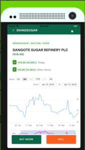 Afrinvestor app