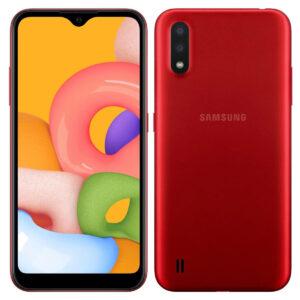 Samsung Galaxy A01 core full specs