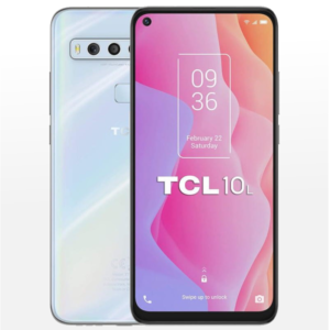 TCL 10L Price and full spec