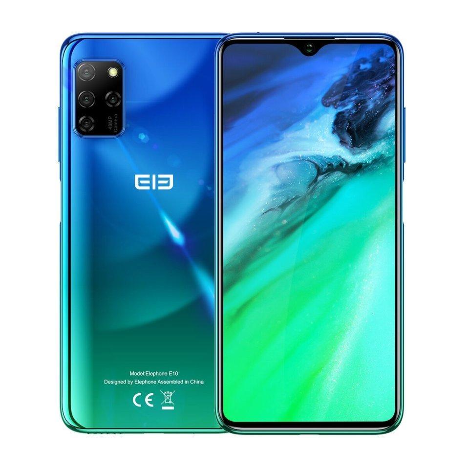 Elephone E10 Full Specifications