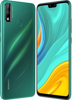 Huawei Y8p full specs