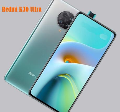Xiaomi Redmi K30 Ultra Price and Full Specs