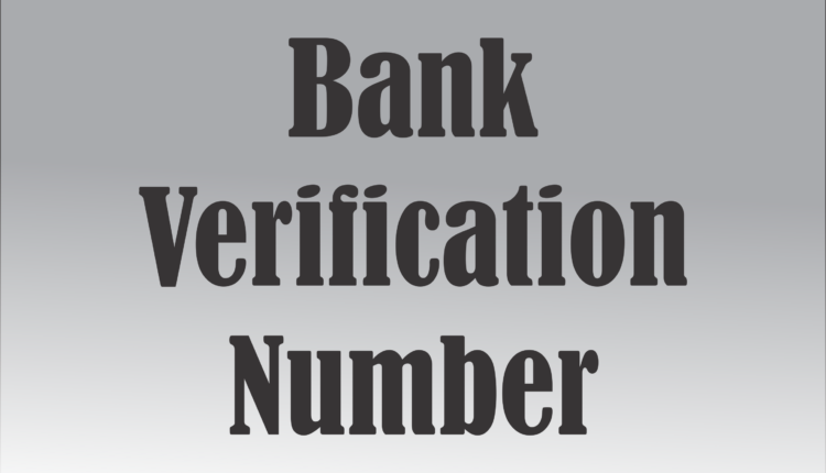How To Check BVN 2020: Code for All Banks & Networks