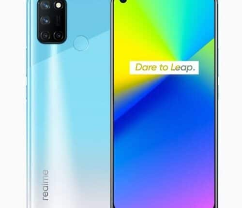 Realme 7i Price and Full Specs