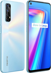 Realme 7 specifications