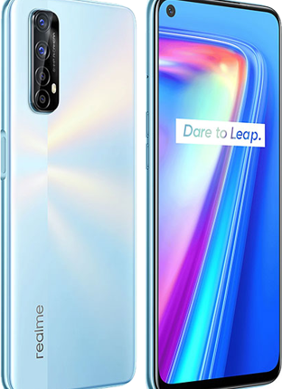 Realme 7 Review, Price and Specifications
