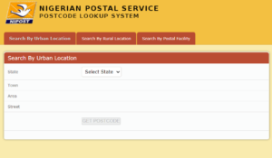 How to Get Zip/Postal Code for Your Location in Nigeria