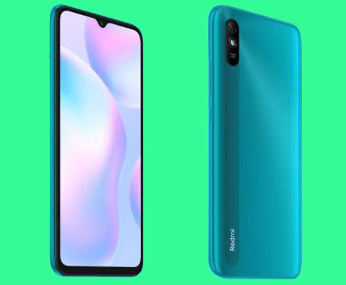 Xiaomi Redmi 9i with 4GB RAM and 128GB Storage Launched in China