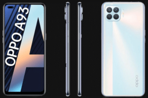 Oppo A93 Review, Price and Full specs