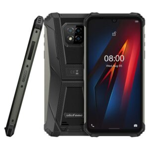 Ulefone Armor 8 5G Full Specification