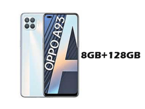 Oppo A93 Price and Full Specs