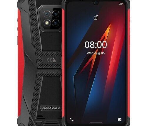 Ulefone Armor 8 5G Price, Review and Full Specs