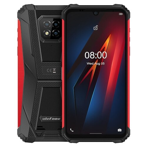 ulefone armor 8 5G price and full specs