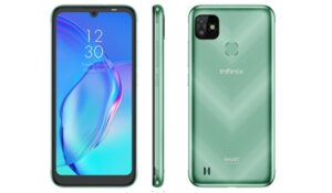 Infinix Smart HD 2021 Full Specifications and Price