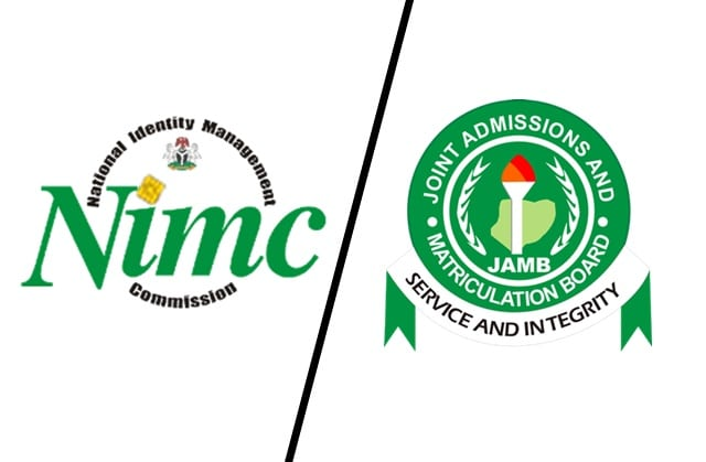NIMC: NIN Application Guidelines, Requirements For JAMBITES