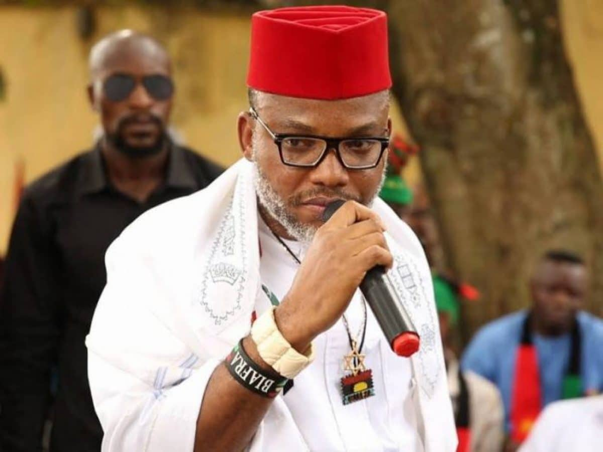 Biafra: Kanu And His IPOB Team Do Not Mean Well For Ndigbo – Coalition