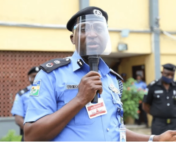 Cross Over Services: Lagos CP Issues Fresh Directives To Churches, Night Clubs