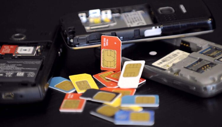 FG Gives New Directives For SIM replacement