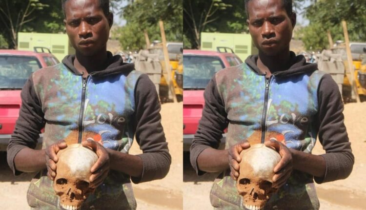 Man Beheaded His Neighbour, Removed His Eye Balls For Money Ritual in Bauchi