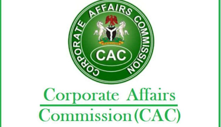 CAC Launches Electronic Portal For Company Registration