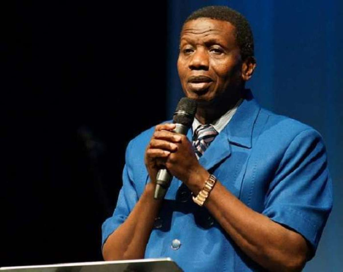 Adeboye Declares Prayers As Gunmen Demand N50m For Abducted RCCG Members