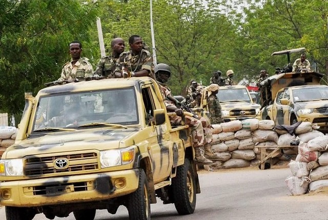 Boko Haram: Nigerian Army Launches New Operation Against Terrorists