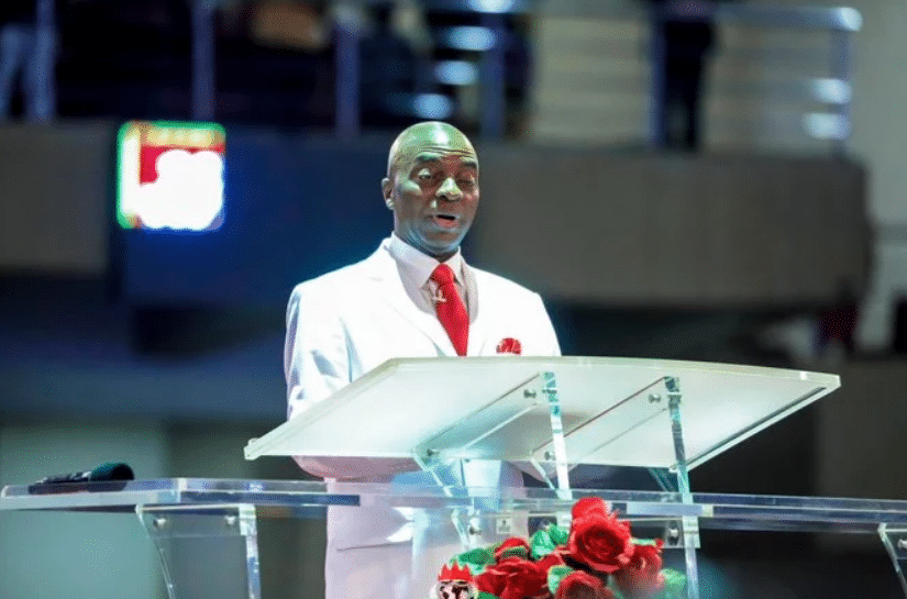 COVID-19: When The Church Goes Against A System, That System Crashes – Oyedepo