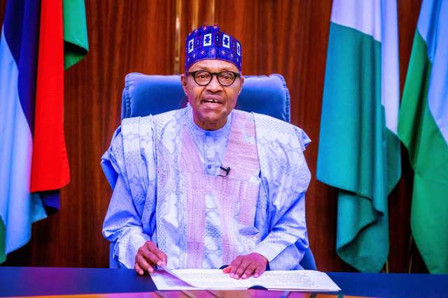President Buhari Reacts To Terrorist Attack In Niger Republic
