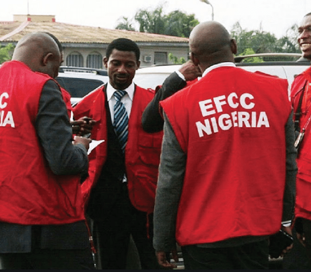 Court Jails 5 Internet Fraudsters In Ibadan - EFCC