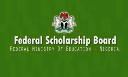 FG Nationwide Scholarship For Public Higher Institution Students