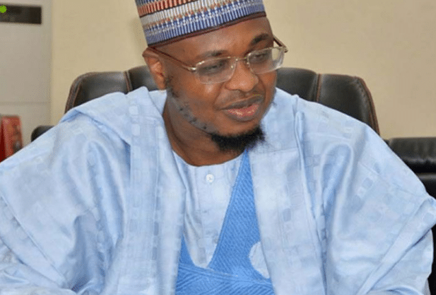 NIN: You Can Complete Registration Within Five Minutes – Pantami