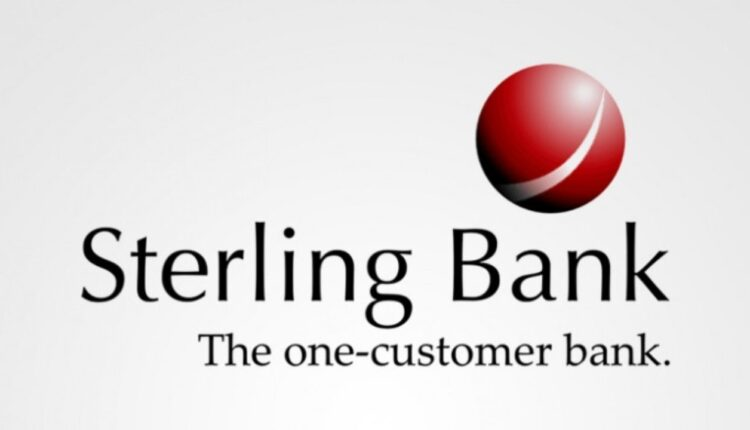 Sterling Bank 2021 Management Development Program For Young Nigerians