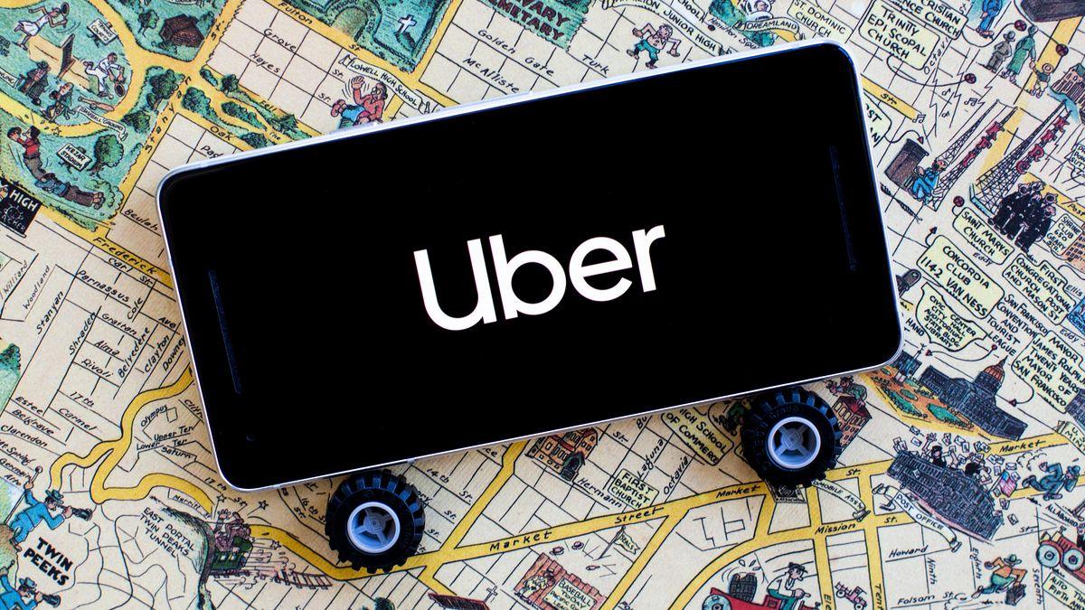COVID-19: Uber Suffers 50% Drop in Net Revenue in Q2 2020