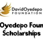 david oyedepo foundation scholarships 2021