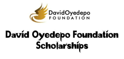 david oyedepo foundation scholarships 2021