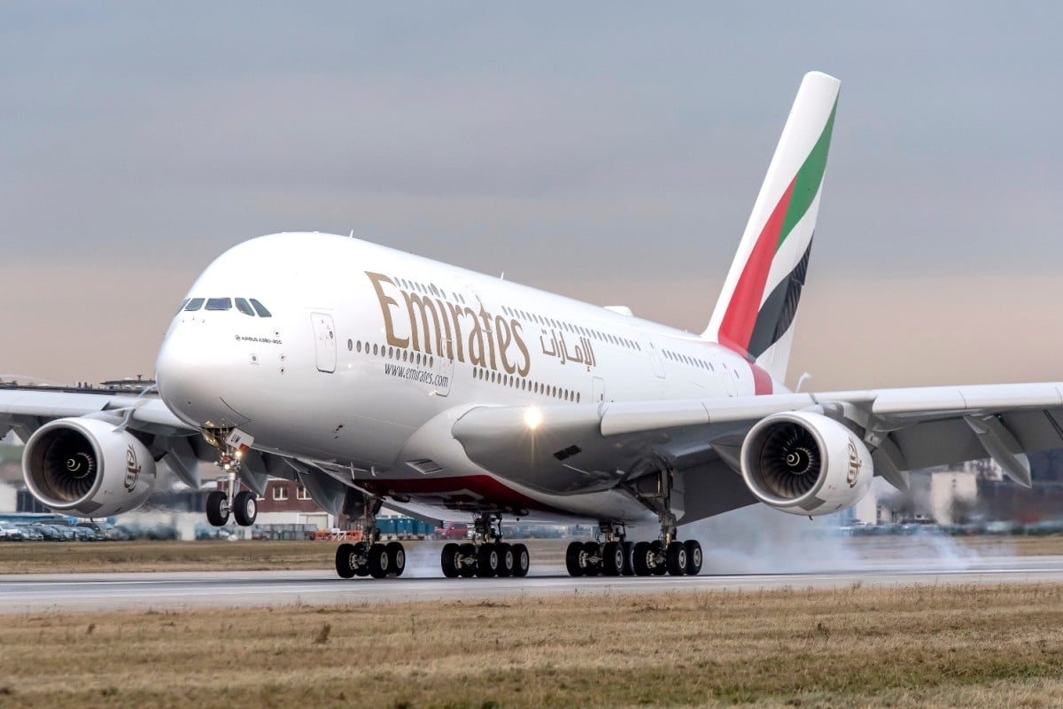 TheUnited Arab Emirates government has today announced the extension of the ban on Nigerian flights till March 20.