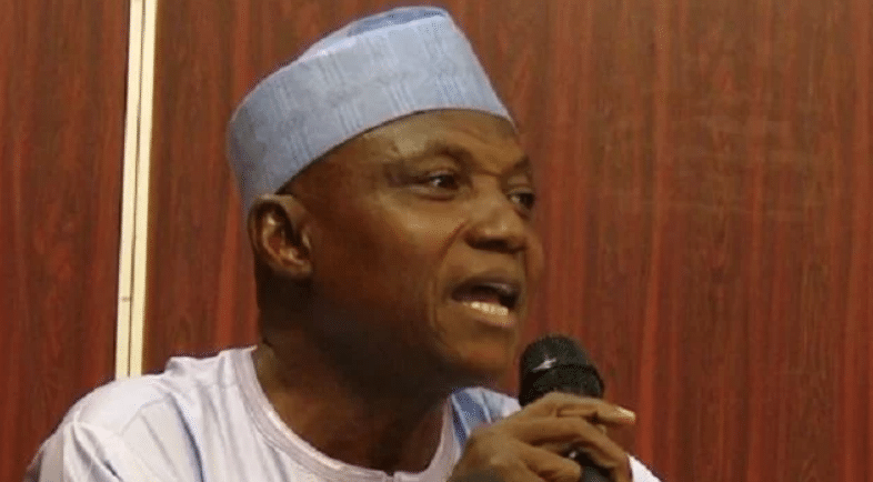 Missing Funds Can't Happen Under Buhari – Presidency