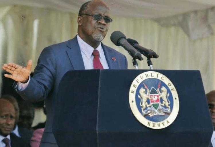 Tanzania President, John Magufuli Dies at 61