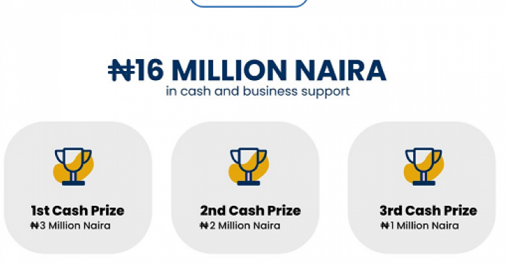 How to Apply for N16 Million Grant for Nigerian Graduates