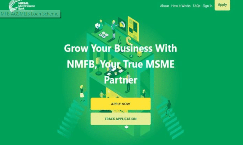 How To Check Your NMFB COVID-19 TCF Loan Approval Status
